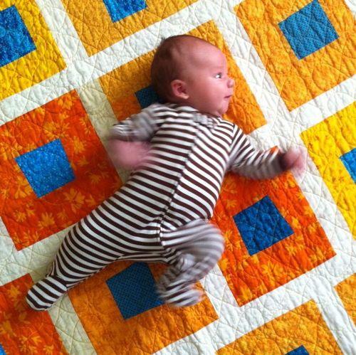 Asa stripes